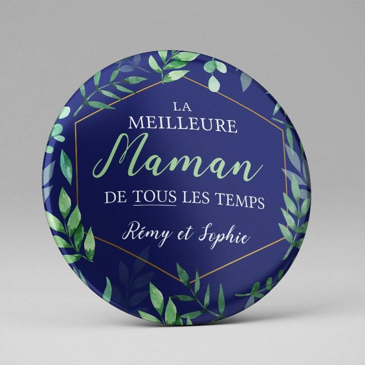 Cadeau original fête des mères personnalisé