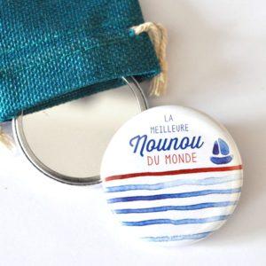 Magnet ou miroir / La meilleure nounou du monde